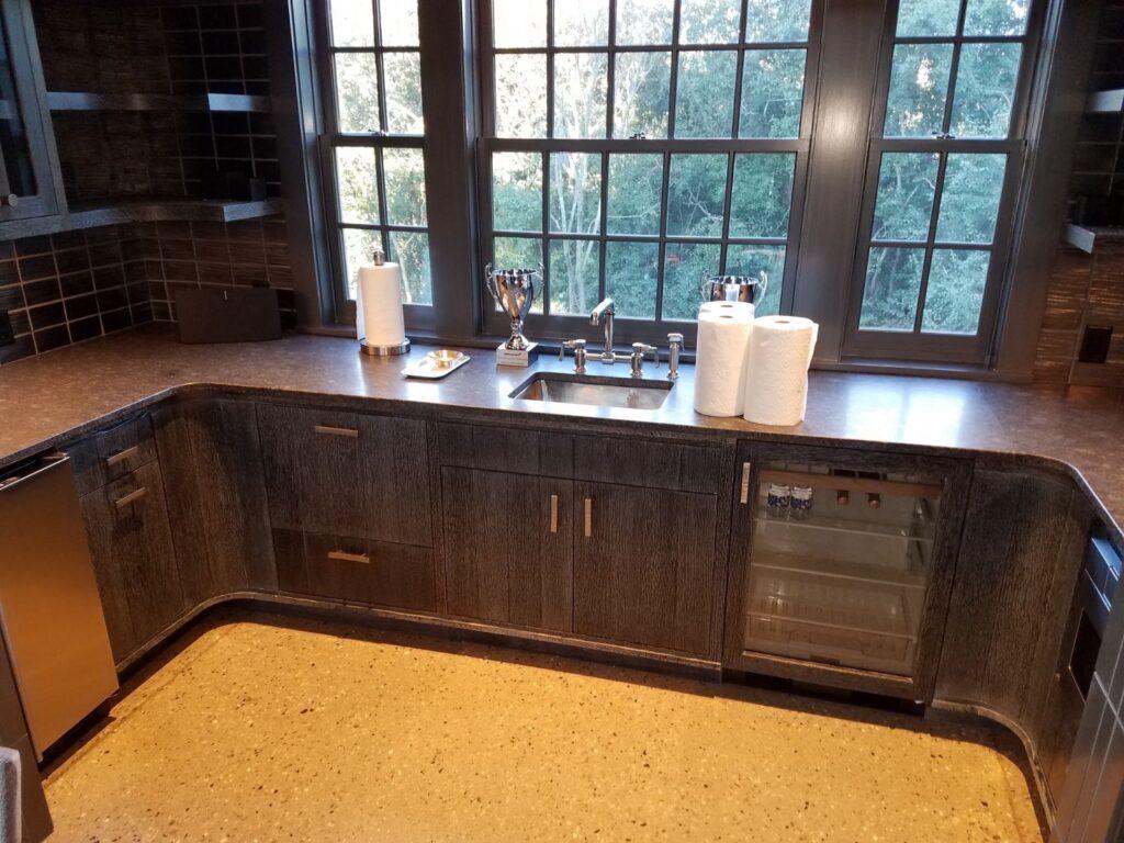 Milwaukee Area Kitchen & Bath Remodel